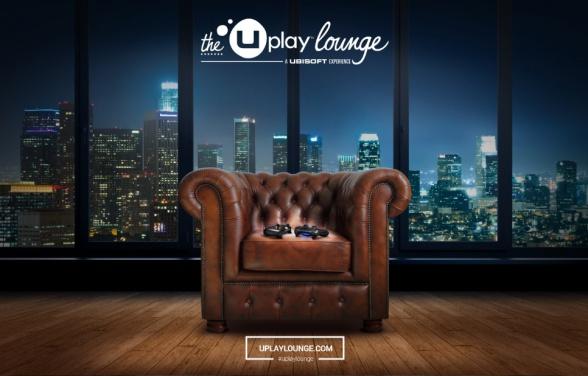 Uplay Lounge