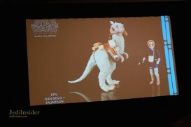 Hasbro-SDCC2014-Tauntaun y Luke