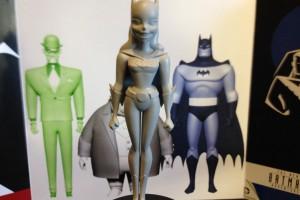SDCC BatgirlBatman-tas-5037c