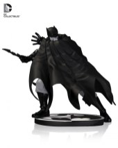 SDCC Batman Johnson DC Collectibles