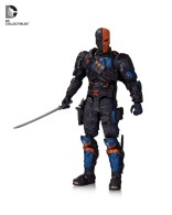 SDCC Deathstroke DC Collectibles