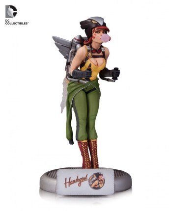 SDCC Hawkgirl DC Collectibles