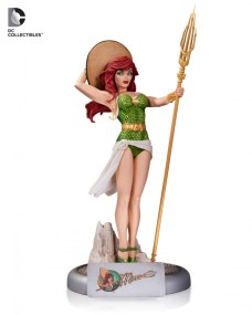 SDCC-Mera DC Collectibles