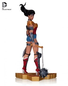 SDCC WW-Daniel DC Collectibles