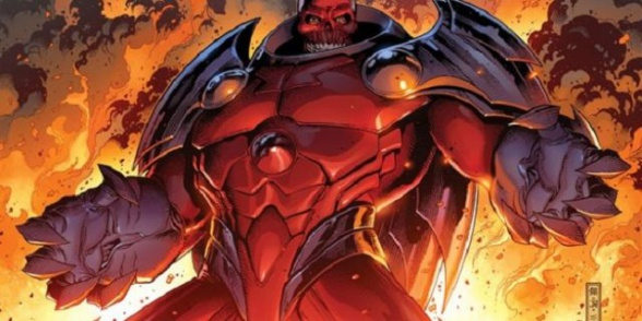 axis 1 red skull 100912
