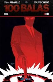 '100 Balas' vol.3 y vol.4 de ECC Ediciones
