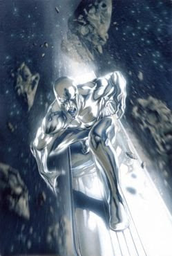 Annihilation_Silver Surfer