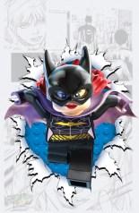 Batgirl 36