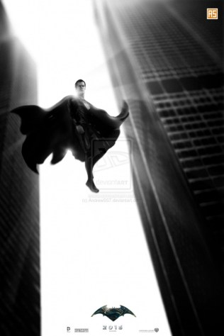 Batman v Superman andrewss7 01