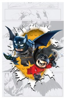 Batman y Robin 36