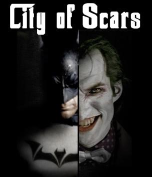 Batman: City of Scars