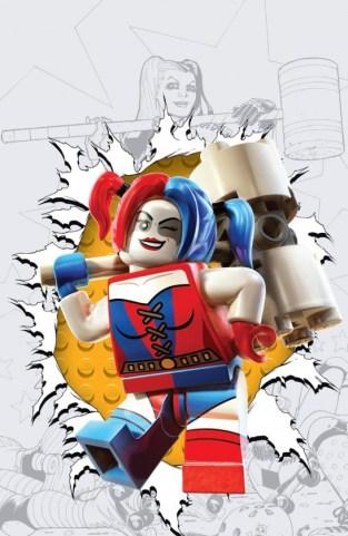 Harley Quinn 12