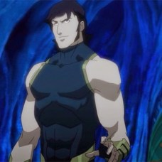 Justice League Throne of Atlantis Preview-11