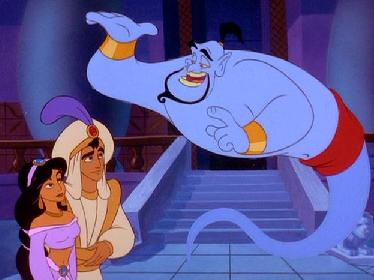Robin Williams - Aladdin