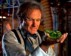 Robin Williams - Flubber