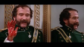 Robin Williams - Hamlet