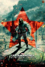 The Winter Soldier andrewss7