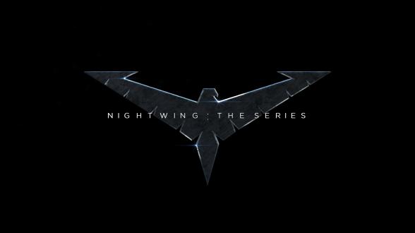 nightwing-the-series-logo