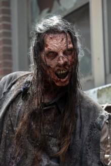 Zombi The Walking Dead
