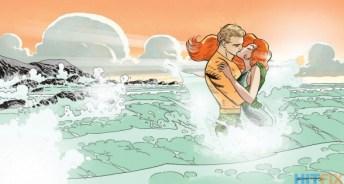 Aquaman 37 Darwyn Cooke