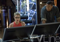 Arrow-Felicity-Diggle
