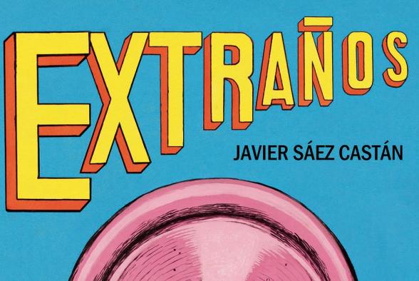 Extranyos cover