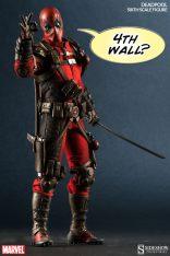 Hot Toys Deadpool4