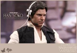 Hot Toys Han Solo