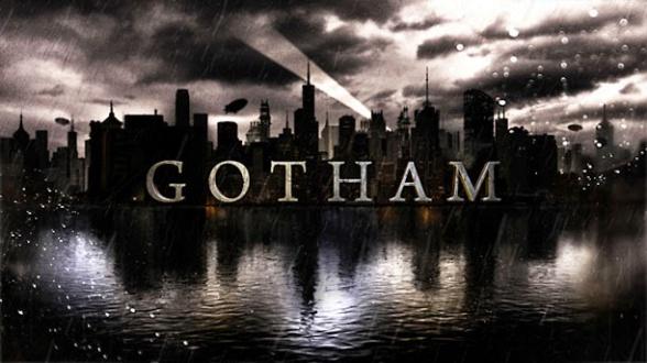 Nuevos Spot serie Gotham destacada
