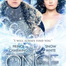 Príncipe Encantador/Blanca