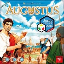 juego del año 2014 augustus