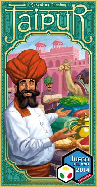 juego del año 2014 jaipur