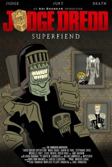 Dredd Superfiend