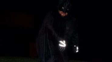 Gijón Batman 2