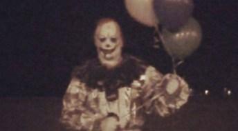 Gijón Clown