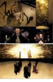 Primer Vistazo a Spider-Verse 07