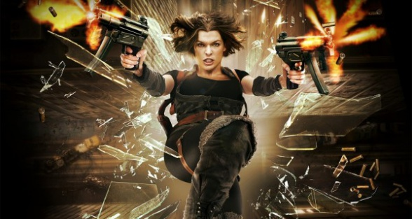 Resident Evil se convertirá en una serie de televisión