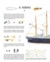 William Grill publica 'El viaje de Shackleton' con Impedimenta, celebrando el centenario del viaje a la Antártida de Ernest Shackleton y la tripulación del Endurance