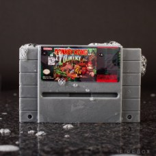 Lávate con tus videojuegos de Super Nintendo favoritos