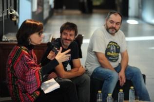 La obra de Paco Roca se expone en Madrid