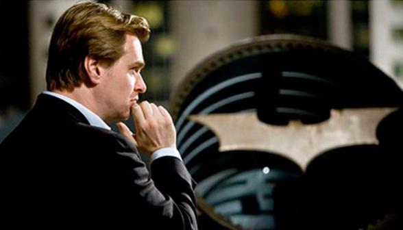 Nolan sobre las escenas post créditos