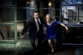 Oliver y Felicity