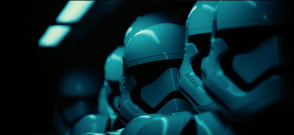 Star Wars 7-14