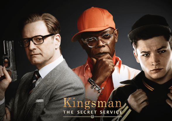 kingsman the secret service la casa de el