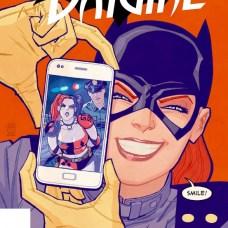 Harley en Batgirl