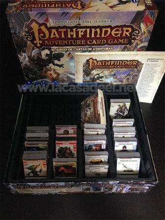 Pathfinder - Adventure Card Game: El Auge de los Señores de las Runas