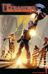 42. THE ULTIMATES #1