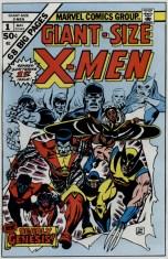48. GIANT-SIZE X-MEN #1