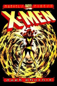 5. X-MEN THE DARK PHOENIX SAGA
