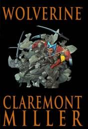 54. WOLVERINE BY CHRIS CLAREMONT & FRANK MILLER